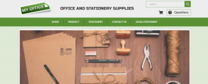 my office stationers in melbourne
