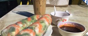 my saigon vietnamese restaurant in gold coast