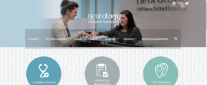 neurology network melbourne