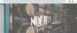 nola craft beer and whiskey in adelaide