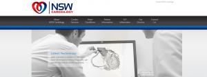 nsw cardiology in sydney