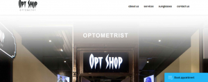 opt shop optomertry in adelaide