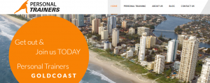 personal trainers in gold coast