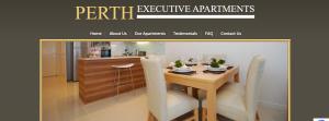 perth executive apartments