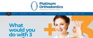 platinum orthodontists in brisbane