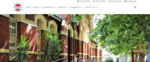 port melbourne primary school