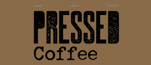 pressaed coffee shop in canberra