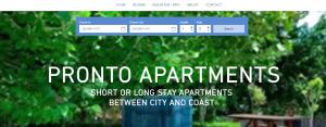 pronto apartments in perth'
