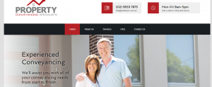 property conveyancing specialists in sydney