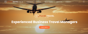 pulse travel in brisbane