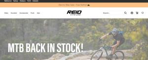 reid cycles in adelaide