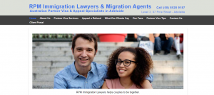 rpm immigration lawyers in adelaide