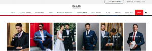 rundle tailoring in newcastle