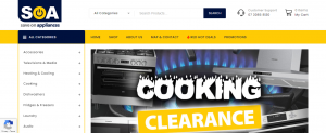 save on appliances in melbourne
