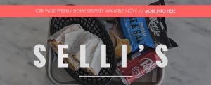 selli's bagels in canberra