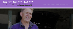 step up automotive in gold coast