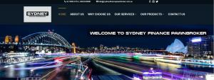 sydney finance pawnbroker