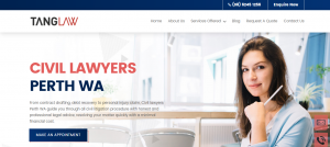 tang law firm in perth