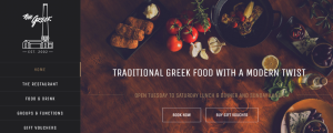 the greek in adelaide