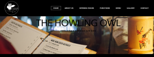 the howling owl in adelaide