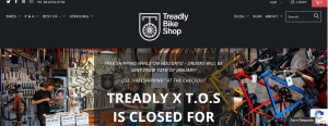 treadly bike store in adelaide