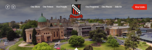 xavier college in melbourne