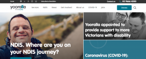yooralla disability care services in melbourne