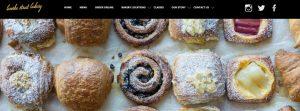 bourke street bakery in sydney