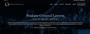 brisbane criminal lawyers