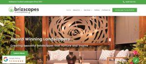 brizscapes landscaping in brisbane