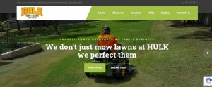 hulk yard and lawn services in newcastle