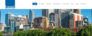 farrell family lawyers in melbourne