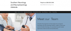 Southern Neurology in Adelaide