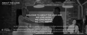 about the love djs in canberra