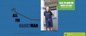 alll fix handyman service in sydney