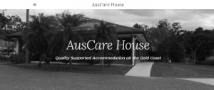 auscare house in gold coast