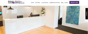 belperio clark lawyers in adelaide