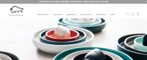 bisonhome ceramics in canberra