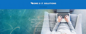 bowes it solutions in newcastle