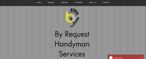 by request handyman services in sydney