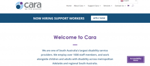 cara disability carers in adelaide