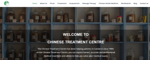 chinese treatment centre in canberra