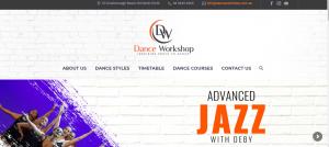 dance workshop in perth