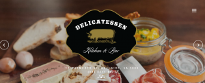 delicatessen kitchen and bar in adelaide