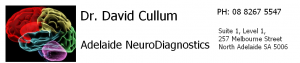 dr. david cullum, neurologist in adelaide