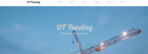dt funding in newcastle