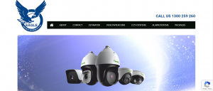 eagle security systems in melbourne