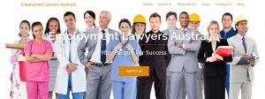 employment lawyers in sydney
