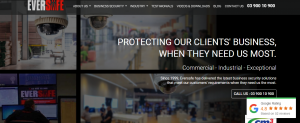 eversafe security systems in melbourne