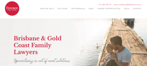 fedorov family lawyers in gold coast